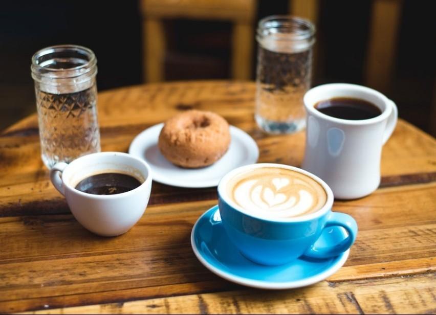 Real coffee sweet coffee