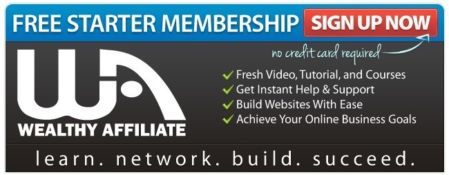 Free starter membership - sign up now for the best business online