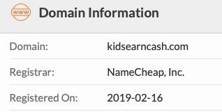 Is Kids Earn Cash a Scam?
