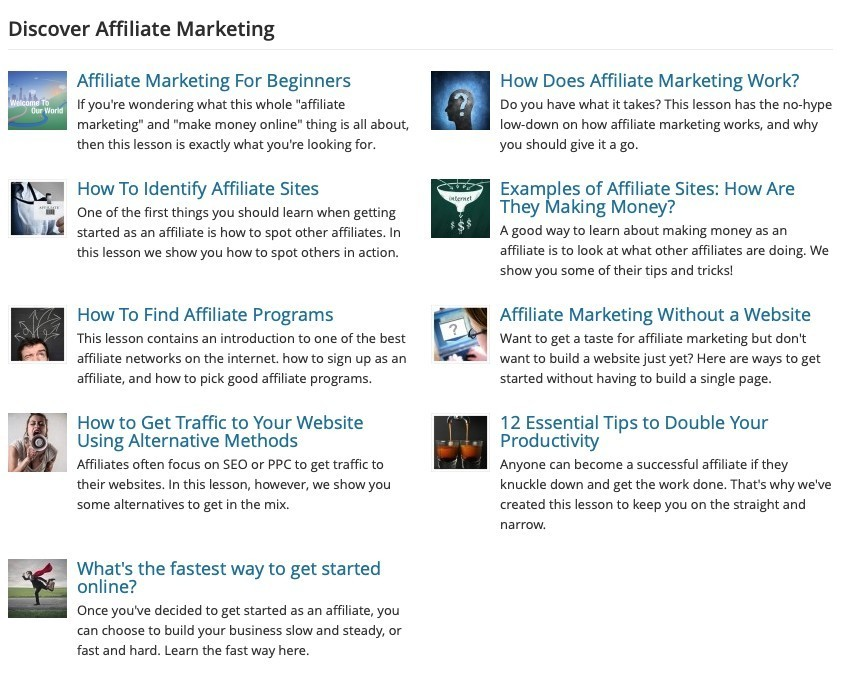 Affilorama Review 2019 – Affiliate Marketing Training to Kickstart