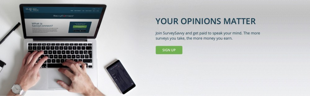 Survey Savvy Review